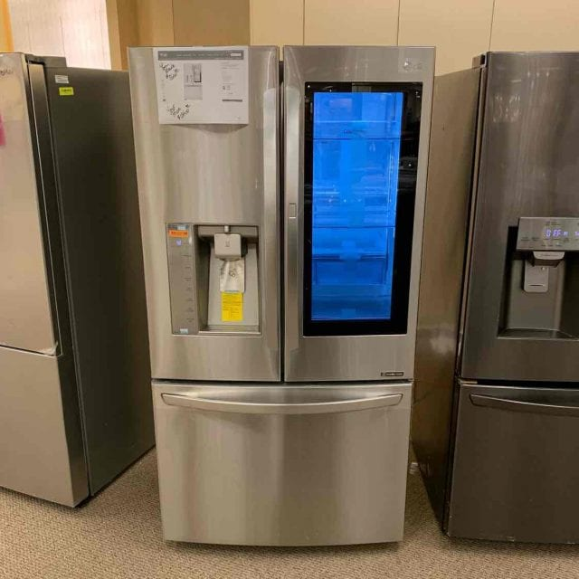 Refrigerators PK
