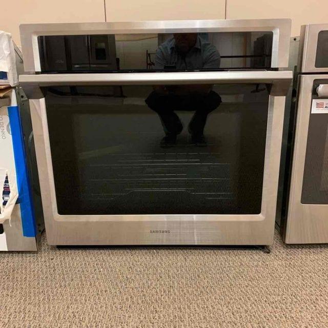 Wall Ovens PK
