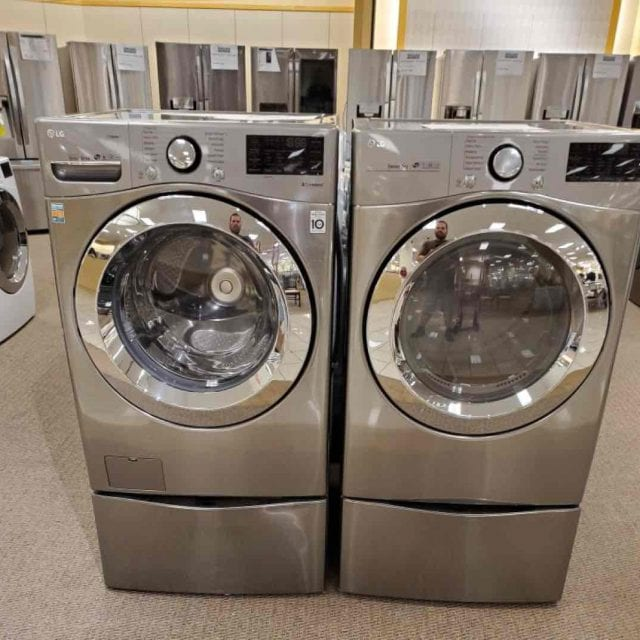 Washing Machines PK
