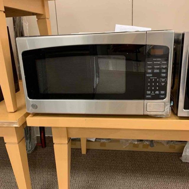 Microwaves PK